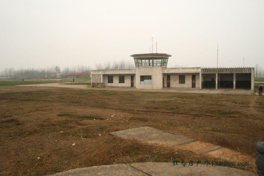 2010年2月27日李新店飞机场探秘